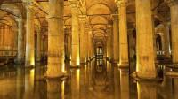 土耳其最浪漫的地下水世界,成龙的《特务迷城》曾在这里取景