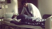 韩国犯罪剧情片《圣母》,男子为得到父亲的财产,非法移植器官