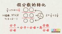 (5年级31-01)分数与除法的关系