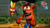 游戏史上最卖座的PS1游戏之一:古惑狼和它的历史趣闻