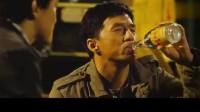 成龙和吴彦祖在《新宿事件》中飙演技,这部电影真实的挖掘了阿祖的潜力!