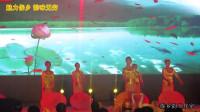 傣族舞蹈《难忘的勐焕姑娘》