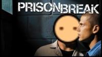 【沙雕向】《越狱》x 监狱建筑师 | Michael Scofield的刺激越狱历险!