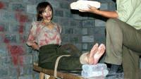 """日本女特工最害怕的""""坐冰"""",究竟有多可怕?不愧是戴笠的发明!"""