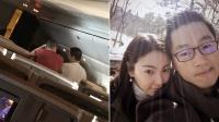 八卦:和张雨绮张钱豪同游?袁巴元反问记者