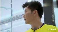 跑男片段:现场偶遇孙俪,邓超表情让众人笑翻了!邓超你是搞笑的