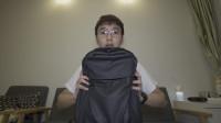 潮老师vlog丨小十万就在身上背!看看我过年回家带了啥数码产品?