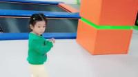 美梅原创【宝贝小视频】【1】开心小宝贝