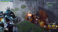 幽灵《圣歌》公测版-游侠号亡命者巢穴试玩