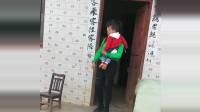 贵州山歌,《生的儿子不像我》,黄杰李赛萍搞笑演唱