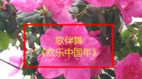 歌伴舞《欢乐中国年》