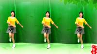 减肥12步《兔子舞》蹦蹦跳跳太可爱,大家的最爱