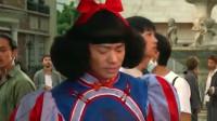《新喜剧之王》拍摄花絮,为你讲述不为人知的幕后故事