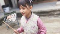 国民小女神刘楚恬,五官张开不输小花旦,10岁已在娱乐圈站稳脚跟