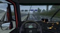 [催眠向]欧洲卡车模拟2 兰斯-德累斯顿 -part 2