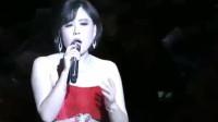 朝鲜功勋演员金裕景演唱中国歌曲《新的天地》