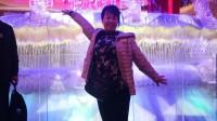 zhanghongaaa自编广场舞想西藏三十二步四个方向的健身舞蹈教学版原创