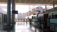 [2019.1]天津地铁9号线 会展中心-东海路 运行与报站