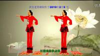 洪宝广场舞《大笑江湖》102原创表演篇
