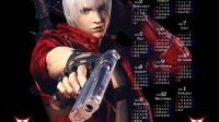 小松解说《PS4鬼泣123合集》娱乐流程解说02 这期就是硬钢!!