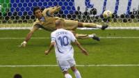 2002~2018 世界杯决赛全进球:大罗钟摆过人,齐祖勺子点球
