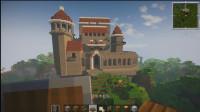 阿春Minecraft多人生存2:开光影后简直是另一个游戏!