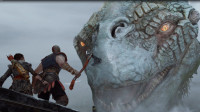 战神4诸神之战-第9期 遇到巨型世界之蛇