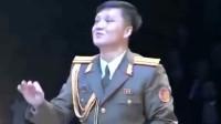 朝鲜友好艺术团访华演出大合唱《没有共产党就没有新中国.社会主义好》