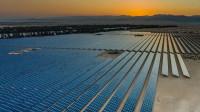 中国太阳城 德州 新能源光伏发电-润泽