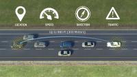 通用汽车参与首例跨行业蜂窝车联网通信(C-V2X)展示