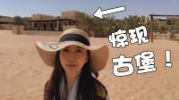 游戏陪你过大年:沙漠地图发现迪拜古堡,片尾彩蛋真相了!