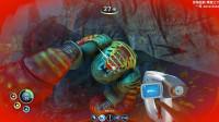 【小宅】深海迷航零度之下04期 暴躁的拳击蟹