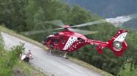 直升机事故集合