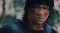 爱剪辑-《第一滴血4》残肢断臂,血肉横飞,一场小规模战斗也如此血腥。