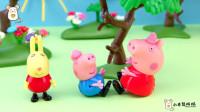 小猪佩奇第六季,佩奇头上为何有如此大的包?