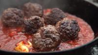 烹饪美食之肉丸-雪域肉丸