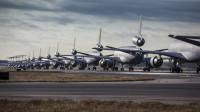 中美空军的真实差距,美军加油机超540架,中国还不足美国零头!