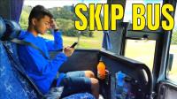 新西兰北岛最便宜的旅游巴士