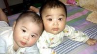 有了双胞胎女儿却还要拼二胎,二胎出生后,这个惊喜让妈妈受不了