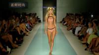 最新Issa春夏时装周走秀,时尚前卫的设计
