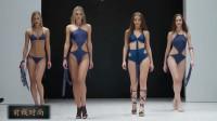 最新TOTTI白俄罗斯泳装周时尚走秀,四款别致的泳装你更钟意哪一款?