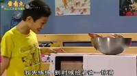 家有儿女:刘星在家烤白薯动静太大,姥姥还以为家里进小偷了呢,真逗