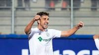 2018/2019西甲联赛第24轮全场集锦:埃瓦尔2-2赫塔菲