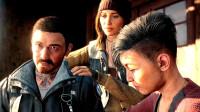 KO酷《孤岛惊魂 新曙光》02期 突破重围 剧情任务攻略流程解说 PS4游戏