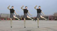 霸屏的鬼步舞《球球墩墩》练习版本