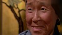 红楼梦:刘姥姥贾府见世面!板儿吃了个满脸花!真是可爱到极致