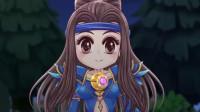 搞笑王者动画:刘备竟用大师球捕捉蝉云子,这二货搞错对象了还沾沾自喜