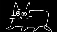 花22块钱买了一张猫的图片?