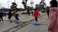 亲子互动游戏-跳跳绳比赛02-亲子萌宝 儿童游戏
