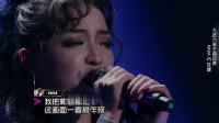 中国有嘻哈,VAVA身为一代女将,竟然说唱这么强